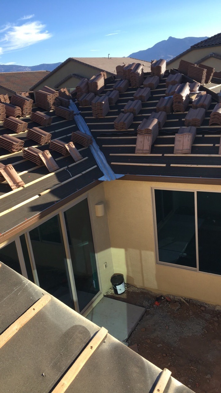 Tucson Roof Repair With Quality Tucson Roof Coating